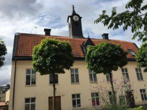 Read more about the article Guidning i Enköping stad och parker 4 / 8 kl 11.00