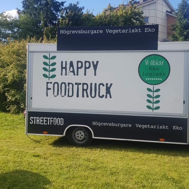 Happy Foodtruck